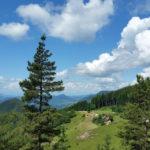 Pogled iz Sv.Planine 1