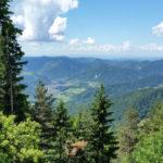 Pogled iz Sv.Planine 2